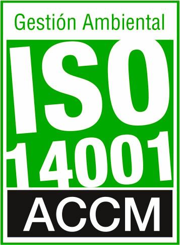 Gestion Calidad ISO14001