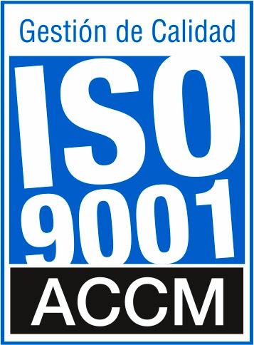 Gestion Calidad ISO9001